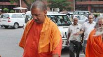 Adityanath again: Blames Muslims for riots in UP