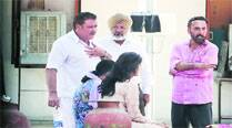Yograj Singh, friend arrested after fight over car parking