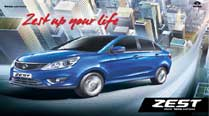 Tata Zest launched in India, prices start at Rs 4.64 lakh