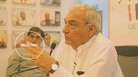 That was all pre-planned by the BJP: Bhupinder Singh Hooda on the booing incident
