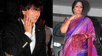 Tanvi Azmi to play Ranveer Singh's mother in 'Bajirao Mastani'