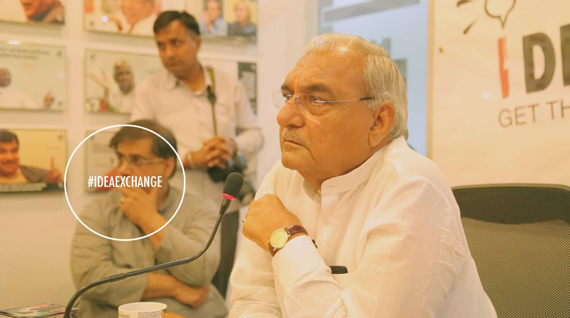As a partyman, those who've left the Congress,  it is good riddance: Bhupinder Singh Hooda