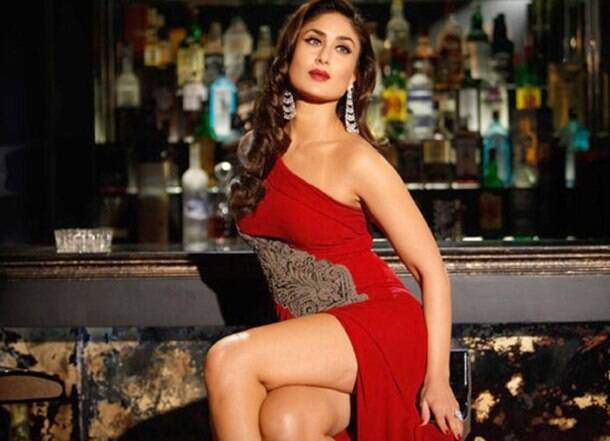 Happy Birthday Kareena Kapoor – Mrs Khan turns 35