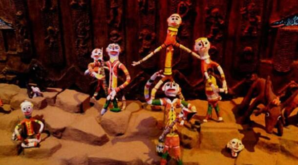 Art and culture: A glimpse at MP's tribal museum