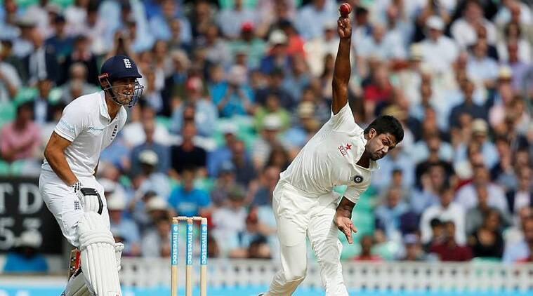 Varun Aaron sigjned for Durham county and will be available  (Source: