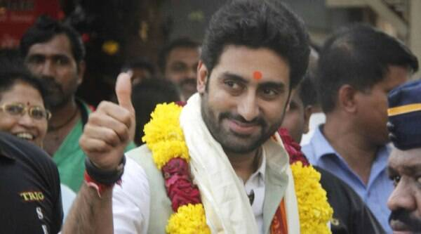 Abhishek Bachchan  mentioned his favourites Tamil icons Rajinikanth and Kamal Haasan and said he has a 'soft corner' for another tinsel town hero, Vikram.
