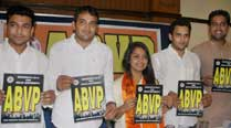 ABVP sweeps Delhi University students' union polls after 18years