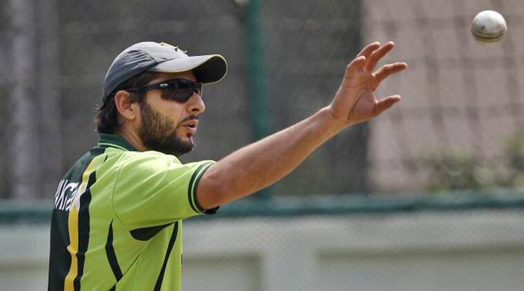 Shahid Afridi was removed as captain in 2010 after developing differences with the then-PCB chairman Ijaz Butt (Source: AP)