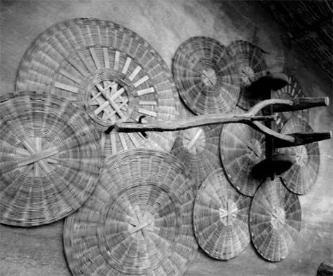Agricultural tools (Source: Swasti Pachauri)