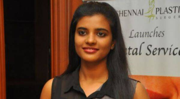 Aishwarya Rajesh: I feel there are a very few actresses who can perform really well.