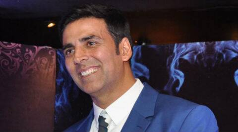 Akshay Kumar is ready to make a comeback to TV with a unique dance-based reality show 'Dare 2 Dance'.