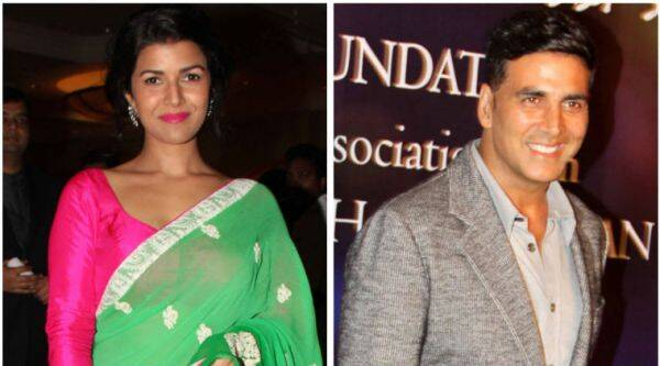 Nimrat Kaur has been signed to play the wife of Akshay Kumar in one of his next films titled 'Airlift'.