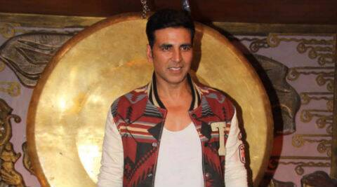 Akshay Kumar says 'Dare 2 Dance' is the first-of-its-kind show in the world.