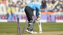 Live Cricket Score, India v England 4th ODI