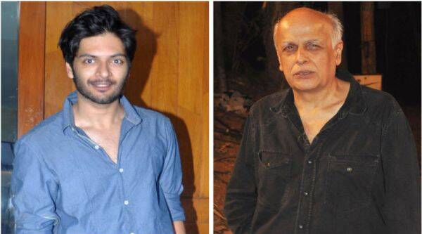 Ali Fazal: Working with Mahesh Bhatt is like the best thing to have happened (to me).