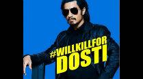 Revealed: Ali Zafar's dark and deadly look for 'Kill Dil'