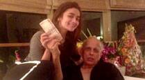 Daddy's li'l angel Alia Bhatt earns Rs 1000