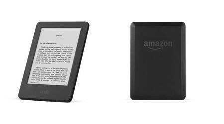 Amazon launches new Kindle e-book reader in India at Rs 5,999