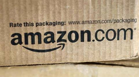 Amazon.com is allowed to operate there because it acts as a marketplace rather than a retailer. (Reuters)
