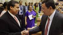 Mukesh Ambani to attend US events during PM Modi's visit