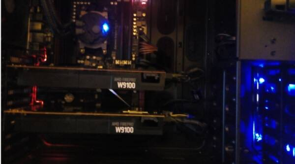 AMD launches FirePro W9100 and W8100 GPUs for 4K workstations in India