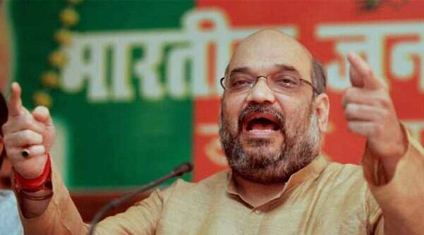 The court refused to take cognisance of the chargesheet against BJP president Amit Shah in connection with the alleged hate speech made by him and returned it to the police.