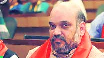 No function for PM's birthday today, Amit Shah to kick off election campaign for BJPtomorrow