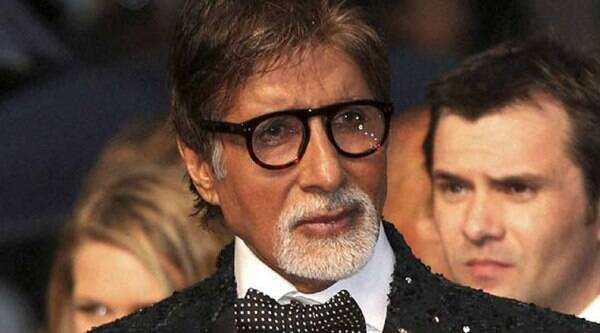 """The ... shocking visuals from Kashmir give us a glimpse of the suffering and the pain that our brothers and sisters in the valley go through. Nothing can be described, nothing can even come close to a description of the devastation,"" he shared on srbachchan.tumblr.com."