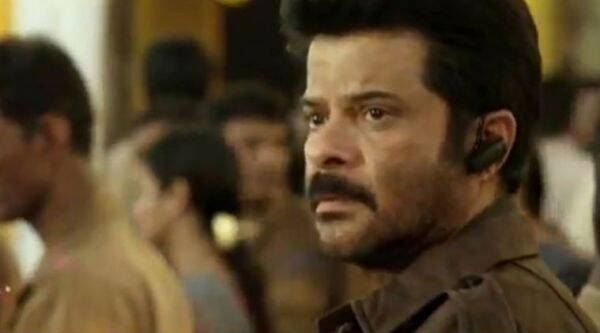Anil Kapoor  made his television debut with the Indian adaptation of the hit international TV series '24'.