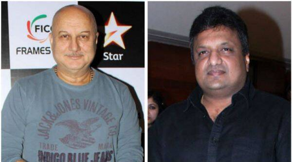 Sanjay Gupta to work with Anupam Kher after 19 years