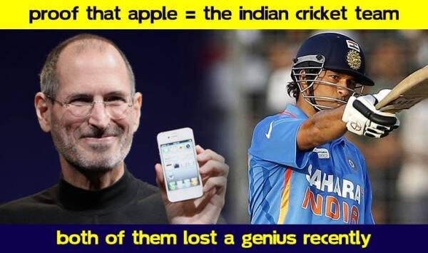 Apple Cricket 1
