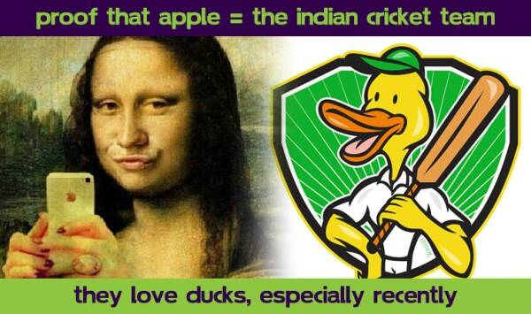 Apple Cricket 2
