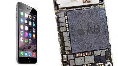 apple iphone6 teardown