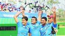 Asian Games 2014: Archers, take a bow
