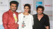 Haven't made 'Finding Fanny' for any particular set of people: HomiAdajania