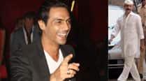Arjun Rampal wants Arun Gawli's inputs for 'Daddy'
