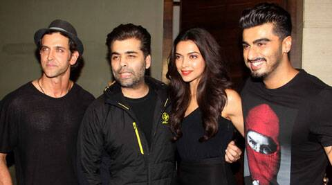 'Finding Fanny' will open avenues for English films: Karan Johar