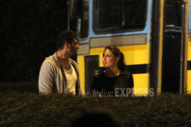 Kareena Kapoor Khan, Kareena Kapoor birthday, Arjun Kapoor, Ki and Ka, bollywood, entertainment