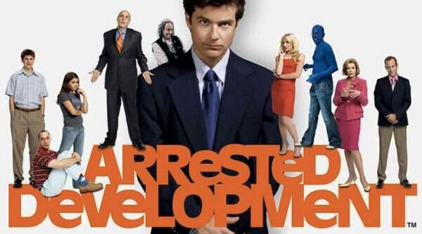 'Arrested Development' fans are being given the chance to design their own cover for the release of the TV series' fourth season DVD.