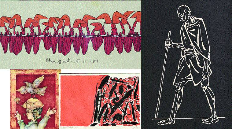 Out of Print: An exhibition celebrates the genre of printmaking