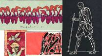 Out of Print: An exhibition celebrates the genre ofprintmaking
