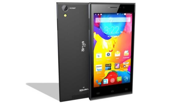 Arya Z2 5-inch Android KitKat smartphone launched at Rs 6,999