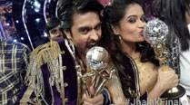 Ashish Sharma: I never thought I'd win Jhalak