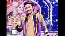Ashish Sharma: First time I made my wife cry