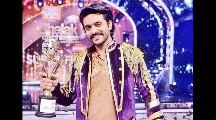 Ashish won Jhalak Dikhhla Jaa season 7 last night. (Source: Twitter)