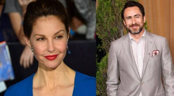 Judd , 46, will play a beautiful Cape Cod tennis wife, and Bichir, 51, will play the senior tennis coach at the club. (Source: Reuters)