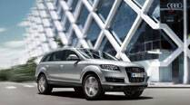 Audi refreshes Q7 with mild updates
