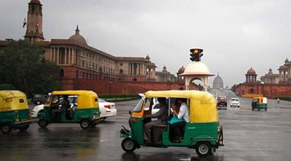 As per the rules, Delhi Traffic Police prosecute the auto drivers who refuse to ferry commuters by issuing challans of Rs 2,000.