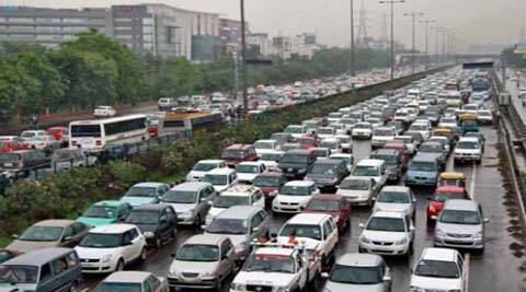 Revenues of the Indian auto industry can rise 5-fold to hit the USD 300 billion mark. (Reuters)