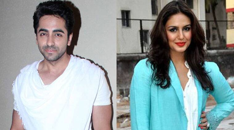 Actor-singer Ayushmann Khurrana's new video will feature actress Huma Qureshi.
